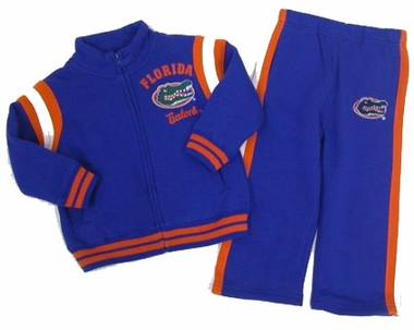 Florida Toddler Jacket and Pants Set