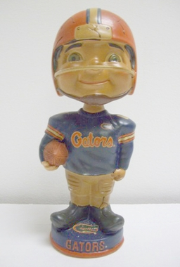 Florida Vintage Retro Bobble Head