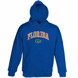 Florida YOUTH Hooded Sweatshirt - Small