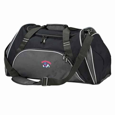 Fresno State Action Duffle (Color: Black)