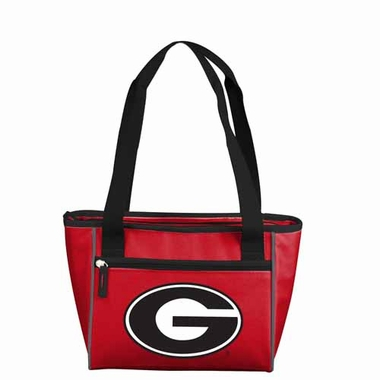 Georgia 16 Can Tote Cooler