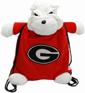 Georgia Bulldogs Backpack Pal