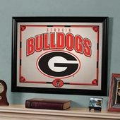 University of Georgia Wall Decorations