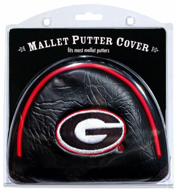 Georgia Mallet Putter Cover
