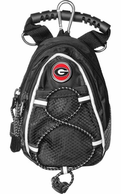 Georgia Mini Sport Pack (Black)