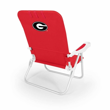 Georgia Monaco Beach Chair (Red)
