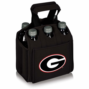 Georgia Six Pack (Black)