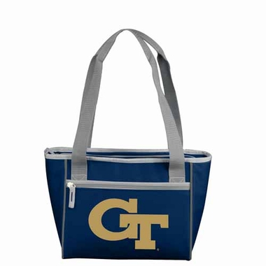 Georgia Tech 16 Can Tote Cooler