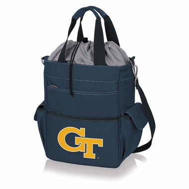 Georgia Tech Activo Tote (Navy)