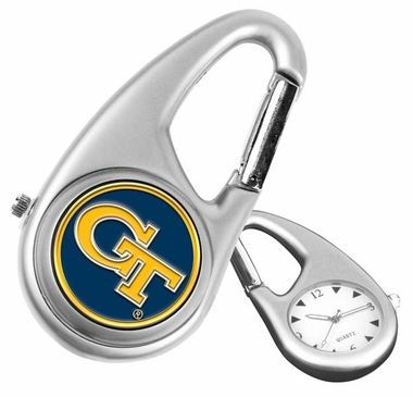 Georgia Tech Carabiner Watch