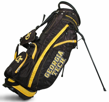 Georgia Tech Fairway Stand Bag