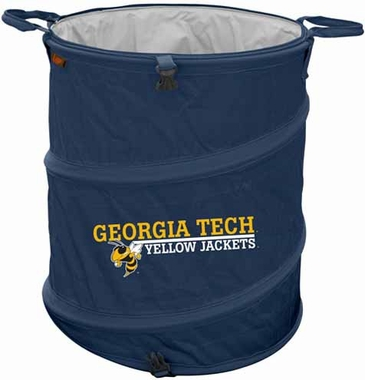 Georgia Tech Light Duty Trashcan