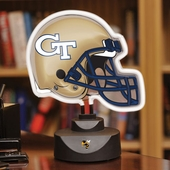Georgia Tech Lamps