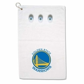 Golden State Warriors Golf Accessories