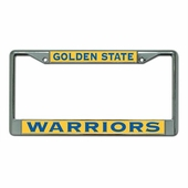 Golden State Warriors Auto Accessories