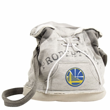 Golden State Warriors Property of Hoody Duffle