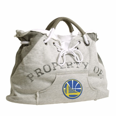Golden State Warriors Property of Hoody Tote