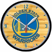 Golden State Warriors Home Decor