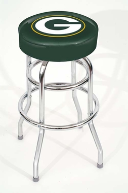 Green Bay Packers Bar Stool