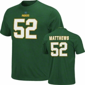 Green Bay Packers Men's Clothing