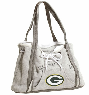 Green Bay Packers Property of Hoody Purse