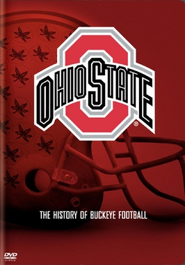 History of Ohio State Football DVD