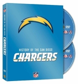 San Diego Chargers Gifts and Games