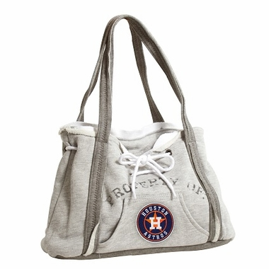 Houston Astros Property of Hoody Purse