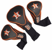 Houston Astros Golf Accessories