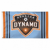 Houston Dynamo Flags & Outdoors
