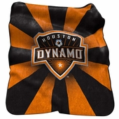 Houston Dynamo Bedding & Bath