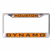 Houston Dynamo Auto Accessories
