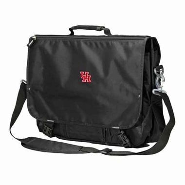 Houston Executive Attache Messenger Bag