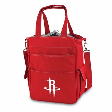 Houston Rockets Activo Tote (Red)