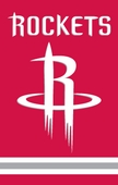Houston Rockets Flags & Outdoors
