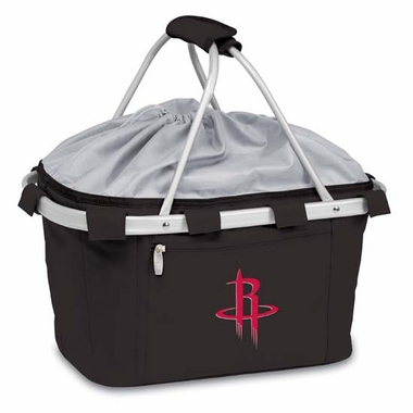 Houston Rockets Metro Basket (Black)
