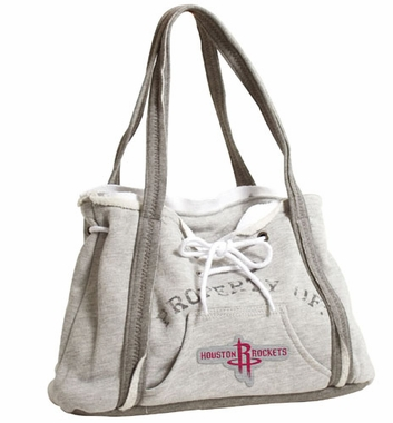 Houston Rockets Property of Hoody Purse