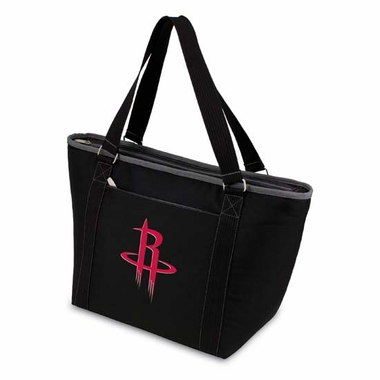 Houston Rockets Topanga Cooler Bag (Black)