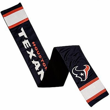 Houston Texans Jersey Fashion Scarf