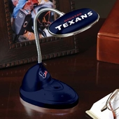 Houston Texans Lamps