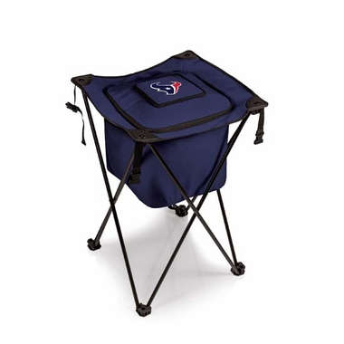Houston Texans Sidekick Cooler (Navy)