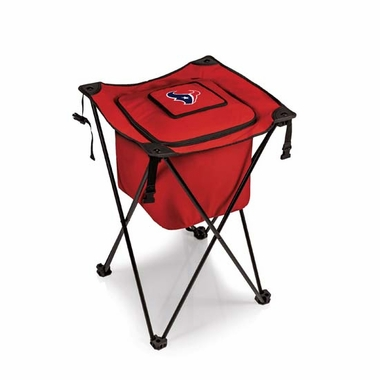 Houston Texans Sidekick Cooler (Red)