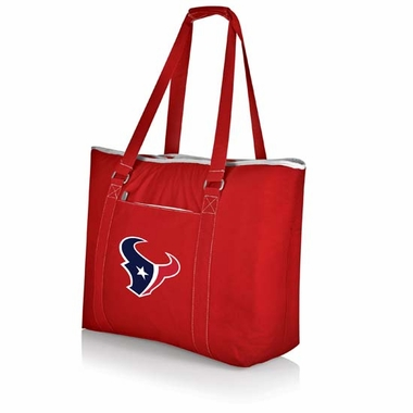 Houston Texans Tahoe Beach Bag (Red)