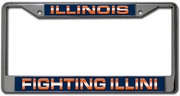 University of Illinois Auto Accessories