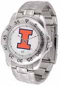 University of Illinois Watches & Jewelry
