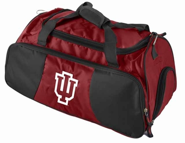 Indiana Athletic Duffel