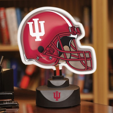 Indiana Neon Display Helmet