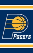 Indiana Pacers Flags & Outdoors