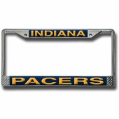 Indiana Pacers Auto Accessories