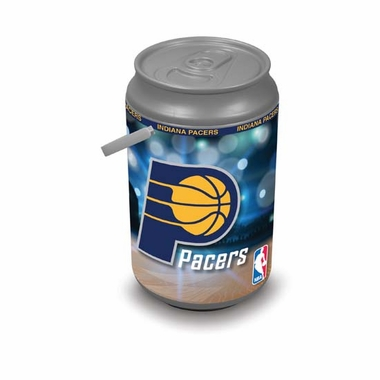 Indiana Pacers Mega Can Cooler